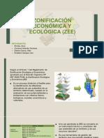 Zoonificación Económica y Ecológica