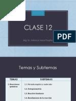 Ibio-1403 - Clase 12