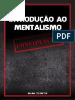 e Book Introdução Ao Mentalismo