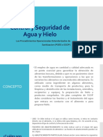 Control y Seguridad de Agua y Hielo.pptx