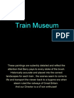 Train Musem