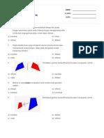 Soal Transformasi Geometri _ Kelas 9
