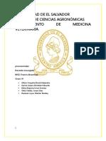 Picornavirus Trabajo