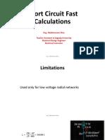 SC Fast Calculations