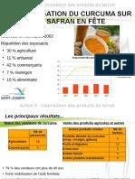 curcuma données 2018