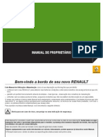 Manual Clio
