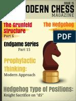 Chess Magazine - 15