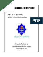 Bagian-bagian Komputer (Komputer)