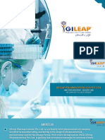 Gileap Pharma