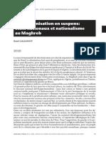 LA DÉCOLONISATION EN SUSPENS ETATS NATIONAUX ET NATIONALISME AU MAGHREB.pdf