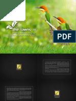 Lawns IV (A3)