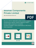 Besmak Components Private Limited