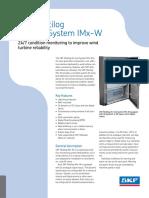 IMx-W WIndcon Box