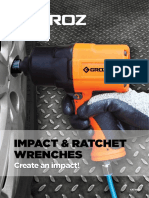 Groz Air Impact&RatchetWrench