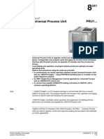 Universal Process Unit PRU1...pdf