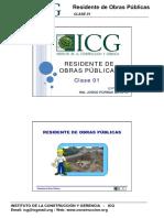 ICG-RP2012-01