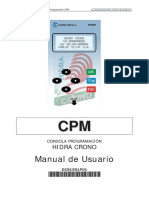 Dc81501p01 Manual Instrucciones Cpm10