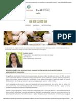 Estados Árabes, Um Mercado Com Grande Potencial de Crescimento Para o Agronegócio Brasileiro - Centro de Estudos Avançados Em Economia Aplicada - CEPEA-Esalq_USP