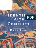 Identity, Faith and Conflict Essays on Pakistan and Beyond