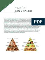 alimentacion, nutricion y salud.odt