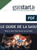 Guide de la SASU