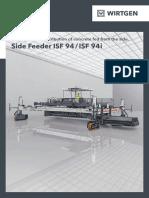 W Brochure ISF94-IsF94i 0216 En