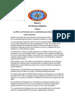 EJERCICIOS DE CONTABILIDAD BÁSICA I