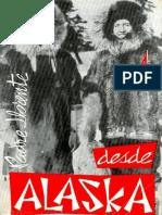 Llorente Segundo - Desde Alaska
