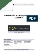 Instalar y Configurar Apache
