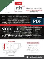 AMTech AM Business Forum E-Invite