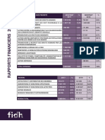 Fidh - Etats Financiers 2018