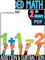 lesson plan for mathematics grade 2