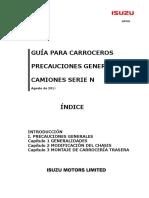 Guía Para Carroceros Precauciones Generales_n2.01