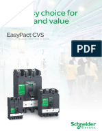 EasyPact CVS Brochure-2013