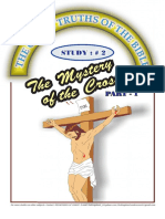 02 # the Mystery of the Cross Part - 1