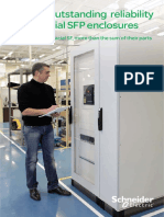 SFP Enclosure Brochure-2011