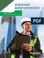 Varset Brochure 2012