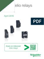 Zelio Relay Brochure-2016