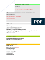 PDT - Proyecta