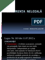 Prezentare Microsoft Office PowerPoint