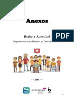 Borba + Acessível Anexos