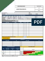 Sgsst-ft-001 Formato de Analisis de Trabajo Seguro (Ats)