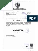 Acta Constitutiva Inversiones Rios Rivera