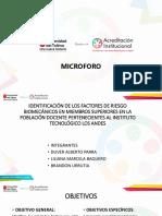 identificacion biomecanico
