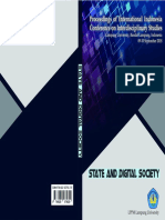State and Digital Society