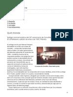 Vespito.net-Carvalho y La Cocina