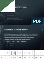 Exposicion Medidas de Presion Numero 2