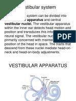 VESTIBULAR APPARATUS-2.ppt