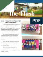 The Official School Publication of San Agustin Elementary School (5)
