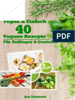 Vegan & Einfach